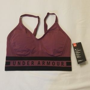 Brand new with tags under armour sports bra